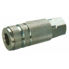 Nbr, Epdm Bspt, Unf Thread Air Hose Quick Couplers High Pressure With Lincoln Type