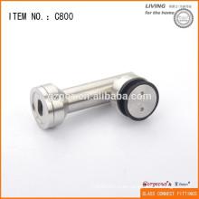 Soporte para conectador de cristal C800