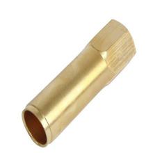 Kundengebundene Körperteile C90700 Kupfer Casting Mould Copper Casting