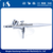 HS-210 Airbrush Kompressor-Kit tragbare Make-up / Kuchen Dekoration / Nageltätowierungen