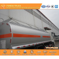Dongfeng 15000L sulfuric acid tanker truck