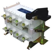 Interruptor de aislamiento de transferencia de la serie Nlglz