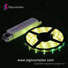 UV-Resistant Flexible Fully Waterproof IP68 LED Strip Light with 3 Warranty Years