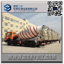North Benz 11 Cbm Beton Mixer Truck