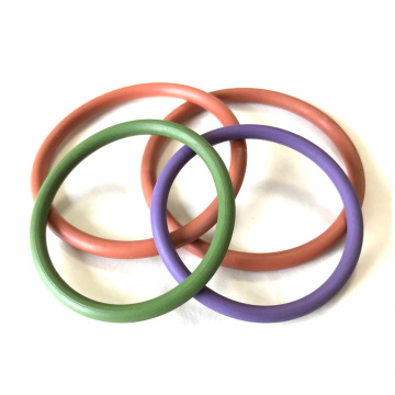 Standard-O-Ring-Materialanwendungen