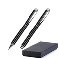Metal gift pen set