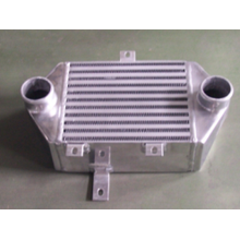 High quality Universal Automobile Intercooler