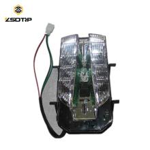 SCL-2012110002 PULSAR180 feux arrière feux lampe pour pièces de moto