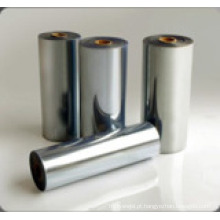 Película rígida de PVC rígido para embalagem farmacêutica