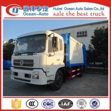 Kingrun 10 Kubikmeter Müllwagen zum Verkauf