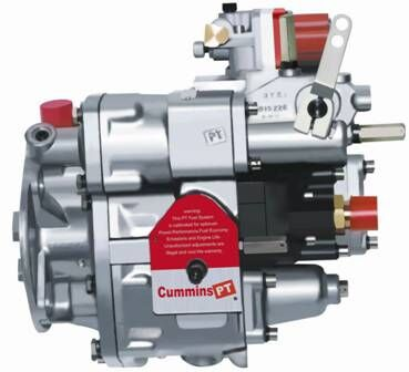 PT(G)-VS Fuel Injector Pump For Bulldozer Engines