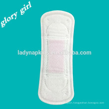 Wholesale Cotton Negative ion Panty Liners, Free Panty Liner Samples