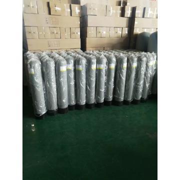 fiberglass/glass reinforced plastic tank