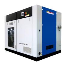 DENAIR 7bar 100hp 90kw double screw compressor