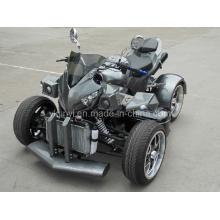 Double Seats ATV 250cc Road Legal Cool Design
