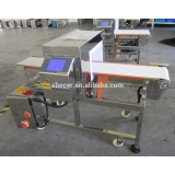 Touch screen Metal Detector