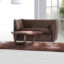 Factory Price Modern Home Design Furniture Wooden Sofa Chairs