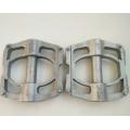 Piezas de automóvil de la maquinaria Piezas de aluminio de la fundición a presión