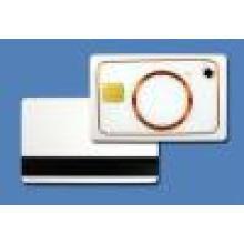 Combi IC Card/ Dual Interface IC Card