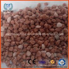 Línea de Producción de Molino de Pellets de Fertilizantes de Cloruro de Potasio