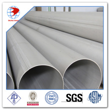 EFW Wwelded stainless steel pipe