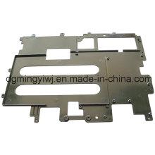 Precision Magnesium Die Casting para suporte de computador para Ipads (MG5174) com tecnologia avançada Made in Guangdong