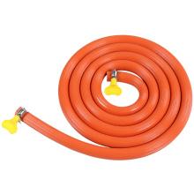 PVC good lpg gas hose