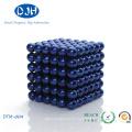 Bola en forma de neodimio ndfeb magnético juguete (dtm-004)