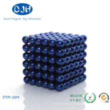 Sintered Permanent Magnetic Material Rare Earth Ball Magnets for Jewelry/Medical/Industry