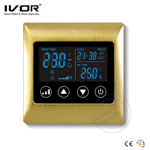 HVAC Electronic Digital Touch Screen Programmablethermostat