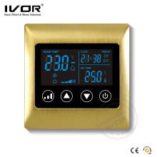 HVAC Electronic Digital Touch Screen Programmablethermostat