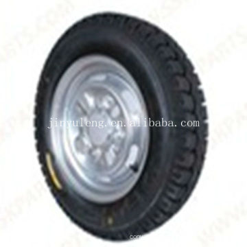 Motorcycle tyre 4.50X12