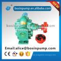 KCB/2CY Serie Getriebe Ölpumpe für Transport/chemische Verarbeitung Pumpe/Positive Verdrängerpumpe