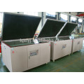 large size vacuum screen printing exposure machine