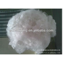 flame retardant viscose staple fiber