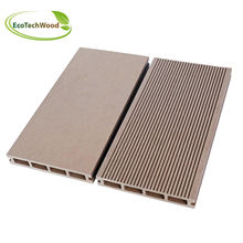 Cheap and High Quality WPC Decking with UV Resistance, Waterproof