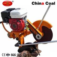 Nqg-5III Railroad Tools Máquina de corte de raíl de combustión interna