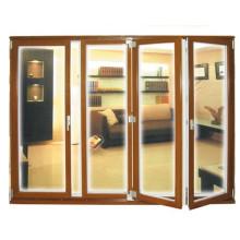Good Quality Aluminum Folding Doors