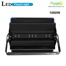 5000K 1080W kalt schmieden LED Flood Lighting
