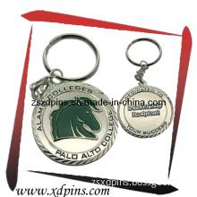 Promotion Gift Metal Keychain/Keyrings (AB1)