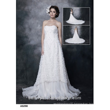 wedding dress B34