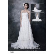 Vestido de casamento B34