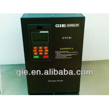 380V 50hz to 60hz 3.7kw lift vvvf drive