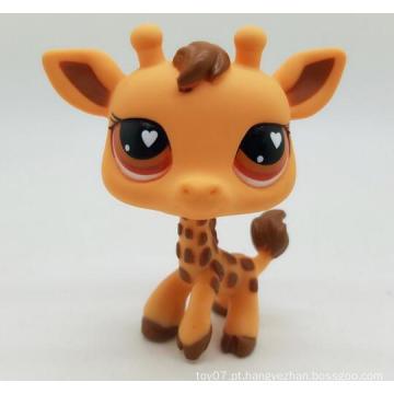 Lembrança Personalizada Anime PVC Figura plástico brinquedos Figura Action Doll