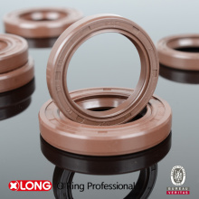 Metal Cover Single Lip High Quality Viton Oil Seal