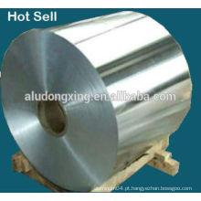 Folha de alumínio farmacêutica 8011-H18