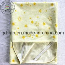 Детское водонепроницаемое детское одеяло