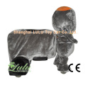 Big Big Wolf Animal Rider Coin Operated Machine