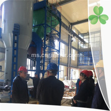 Pyrolysis dan Qxidation Gasifier Gas