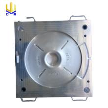 Прецизионное рабочее колесо насоса для литья под давлением из алюминия